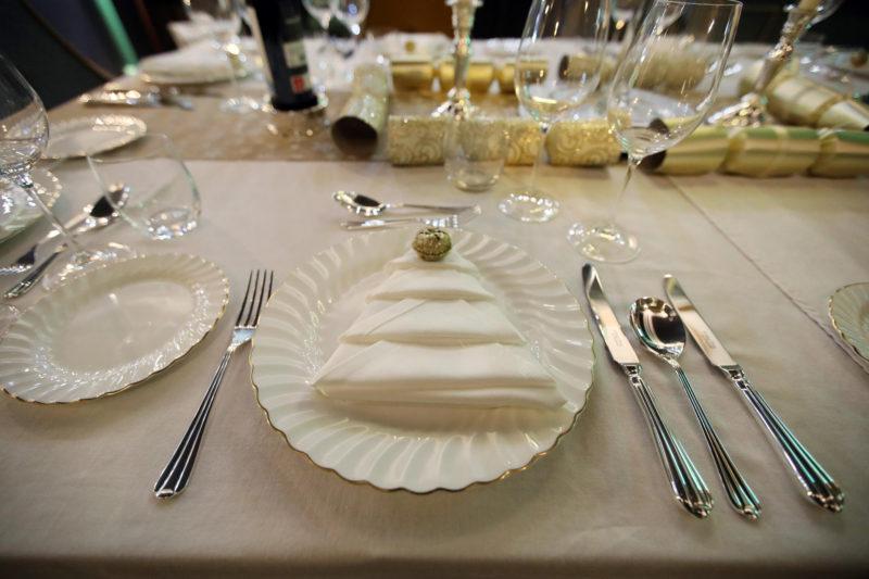 Arthur Price Cutlery