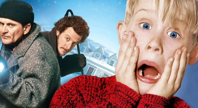 Family Christmas Films