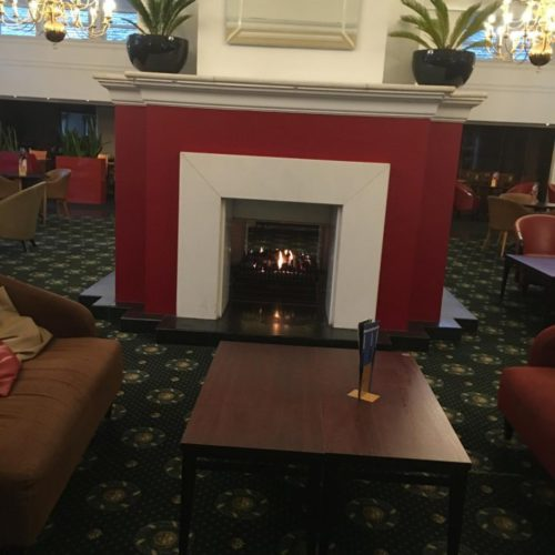 Afternoon Tea At Bromsgrove Hotel And Spa