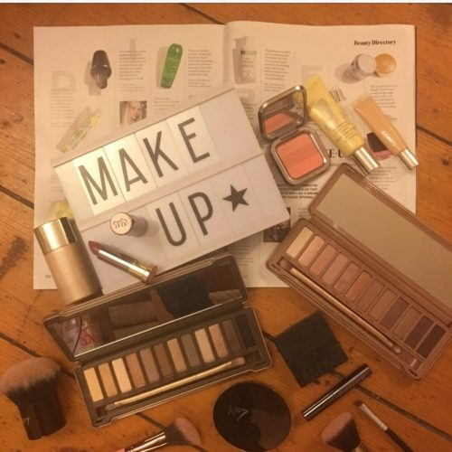 Everyday Make Up