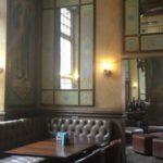 Afternoon Tea Adventures; Hotel Du Vin, Birmingham