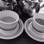 Tea for Two, and Two for Tea