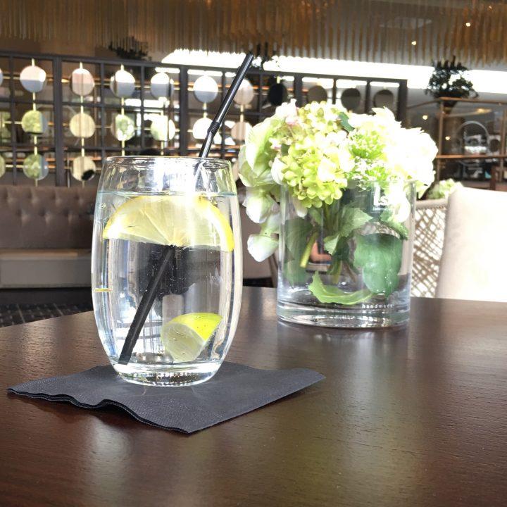 Afternoon Tea At Park Regis Hotel, Birmingham