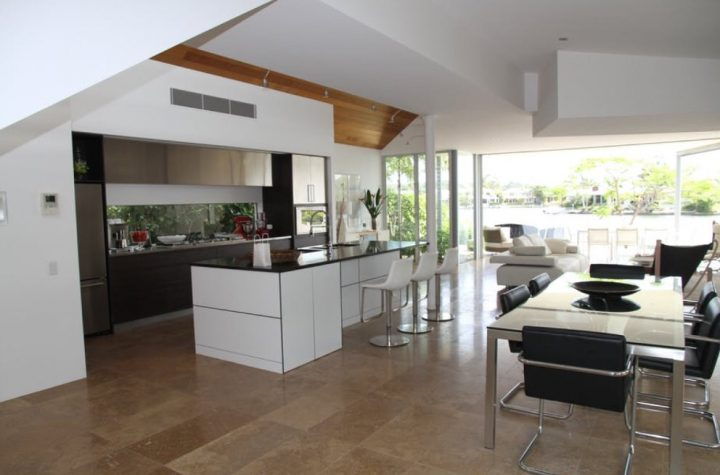 Design A Kitchen With Your Lifestyle In Mind