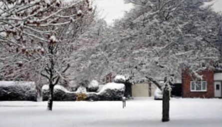 9 Winter Car Maintenance Essentials