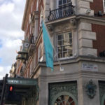 Afternoon Tea Adventures; Fortnum And Mason, London