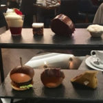 Festive Afternoon Tea Adventures; Malmaison, Birmingham