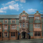 Spring Break At The Castle Hotel, Conwy