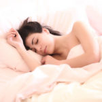 Simple Things You Can Do For A Better Sleep