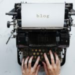 Treating Your Blog Like A Full-Time Business
