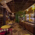 How Good Food, Company & Resturant Design Makes A Memorable Evening