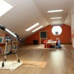 How Rooflights Can Enhance Your Home All Year Round