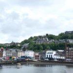My Scottish Adventure; Oban