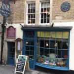Breakfast At Sally Lunn's, Bath