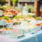 Children's Afternoon Tea Ideas