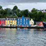 My Scottish Adventure; Tobermory And Staffa