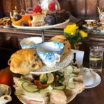 Afternoon Tea Adventures; Jonathan's In The Park, Bearwood