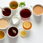 The Beauty-ful Benefits Of Tea