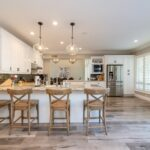 How to Create the Perfect Open Plan Kitchen Diner Space